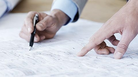 Planungsleistungen